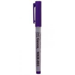 Фиолетовый, маркер самоисчезающий для ткани. Gamma