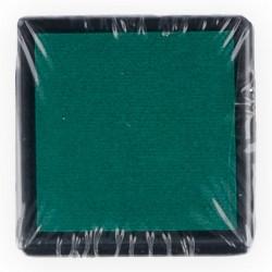 Зеленый, штемпельная подушка 34х34х20мм Mr.Painter