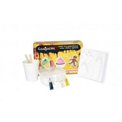 Сладости, набор для изготовления мыла