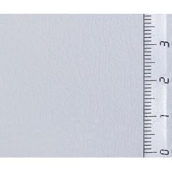 Белоснежный. кожа искусственная 20х30(±1см) толщина 0,85мм
