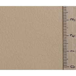 Бежевый, кожа искусственная 20х30(±1см) толщина 0,85мм