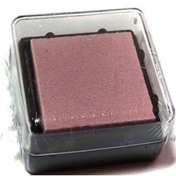 Т.розовый, штемпельная подушка 34х34х20мм Mr.Painter