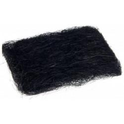 Черный, сизалевое волокно 20гр. Blumentag