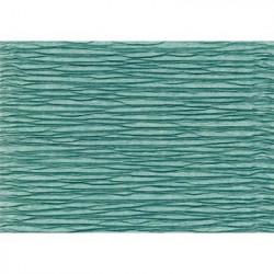 Аквамарин, креп(гофробумага), 2,5*0,5м