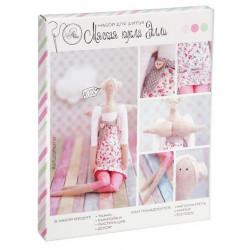 Элли, набор для шитья куклы 40см АртУзор