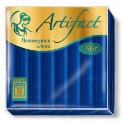 Ультрамарин, полимерная глина запекаемая 56гр Artifact