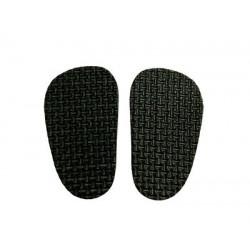 Подошва для изготовления кукольной обуви, 4х7см, толщина 4мм