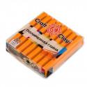 Оранжевый, полимерная глина, 52гр. Craft&Clay