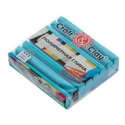 Крымский голубой, полимерная глина, 52гр. Craft&Clay