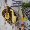 Музыкальные инструменты, пластиковая форма PC