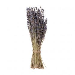 Букет лаванды, декоративный элемент для флористики,  35гр. Blumentag