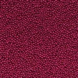 Бордовый, микробисер 0.6-0.8мм 30г, Zlatka
