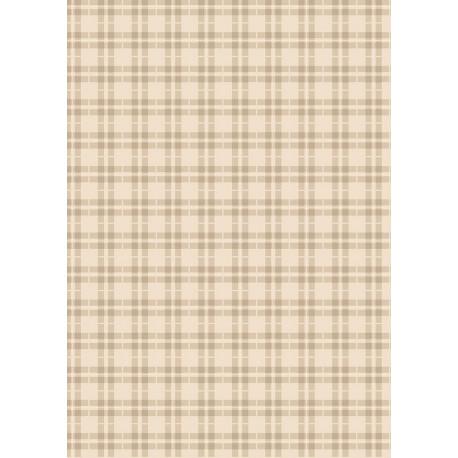 Ткань для пэчворка PEPPY УДАЧНЫЙ УРОЖАЙ ФАСОВКА 50х55(±1см) 100% хлопок