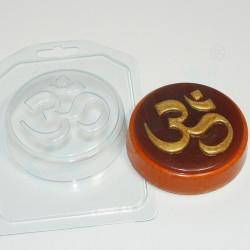 ОМ/Круг, пластиковая форма XD