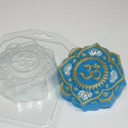 ОМ/Орнамент, пластиковая форма XD