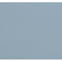 Голубой, искуственная двусторонняя замша 20х30(±1см)