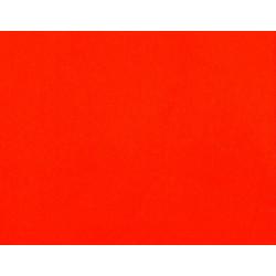 Ярко-красный, фетр декоративный 100% полиэcтер, толщина 1мм, 30х45см HEMLINE Hobby