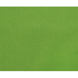 Весення зелень, фетр декоративный 100% полиэcтер, толщина 1мм, 30х45см HEMLINE Hobby
