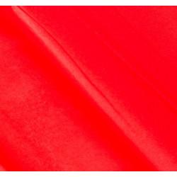 Красный, упаковочная бумага тишью 50х66см 10 листов