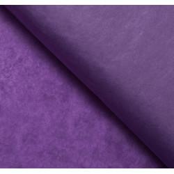 Сиреневый, упаковочная бумага тишью 50х66см 10листов