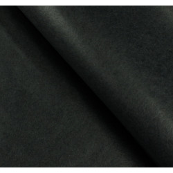 Черный, упаковочная бумага тишью 50х66см 10листов