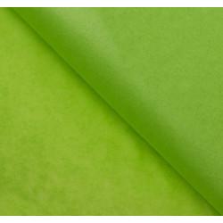 Зеленый, упаковочная бумага тишью 50х66см 10листов