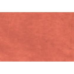 Лососевый, искуственная двусторонняя замша 20х30(±1см)