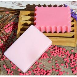 Розовый, синтетический краситель. 15 мл