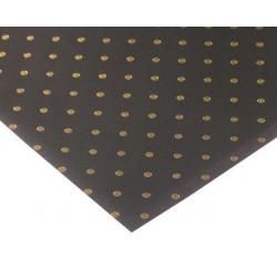 Точка, односторонняя бумага для скрапбукинга с фольгированием 30,5х30,5см 250г/м2 АУ