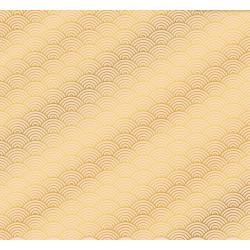 Мечтай!, односторонняя бумага для скрапбукинга с фольгированием 30,5х30,5см 250г/м2 АУ