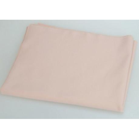 Розовый, трикотаж кукольный, ФАСОВКА 100х50см, 100% хлопок. Корея