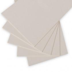 Пивной картон 1,55мм 650 г/м2  30х30см. Love2art