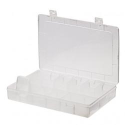 Коробка пластик 12ячеек 19,9х13,5х3,8см, GAMMA