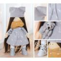 Софья, набор для шитья куклы 30см АртУзор