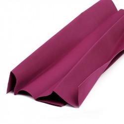 Бордовый, фоамиран 0.8-1мм 60х70(±2см) Иран