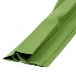 Темно-зеленый, фоамиран 0.8-1мм 60х70(±2см) Иран