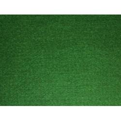 Темно-зеленый, фетр декоративный А-270/350 40%шерсть, 60%вискоза, толщина 1мм, 30х45см