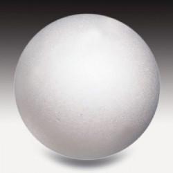Шар 20 см. Форма из пенопласта