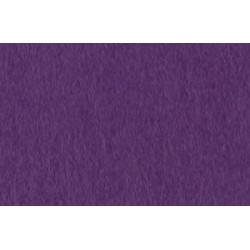 Фиолетовый, фетр декоративный А-270/250 40%шерсть, 60%вискоза, толщина 1мм, 30х45см