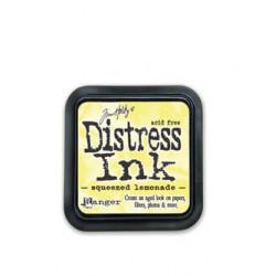 Штемпельная подушечка Tim Holtz Distress на водной основе, 5х5 см, цвет свежевыжатый лимонад