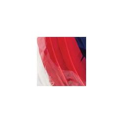 Синий/розовый/белый, декоративные перья, 24шт, Mr. Painter