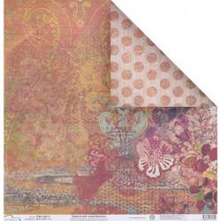 Бумага для скрапбукинга 30.5x30.5 см, Mr.Painter
