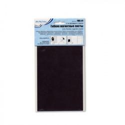 Гибкий с клеевым слоем, магнитный лист 20.3x12.7 см, 2 шт. Mr. Painter