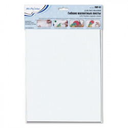 Магнитные листы для рисования, 22,9х30,5см 2шт. Mr. Painter