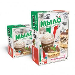 Италия, набор для изготовления мыла