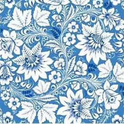 Хохлома, текстурный лист для мыла