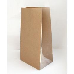 Крафт пакет большой 30х15х9,5см