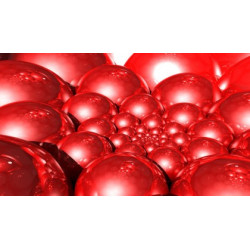 Малиновый, синтетический краситель пищевой концентрированный 15 мл