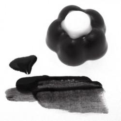 Черный, синтетический краситель пищевой концентрированный 15 мл