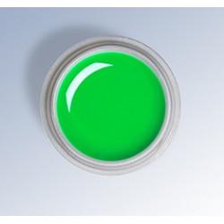 Зеленый(оливковый), пастообразный краситель для мыльной основы 15мл